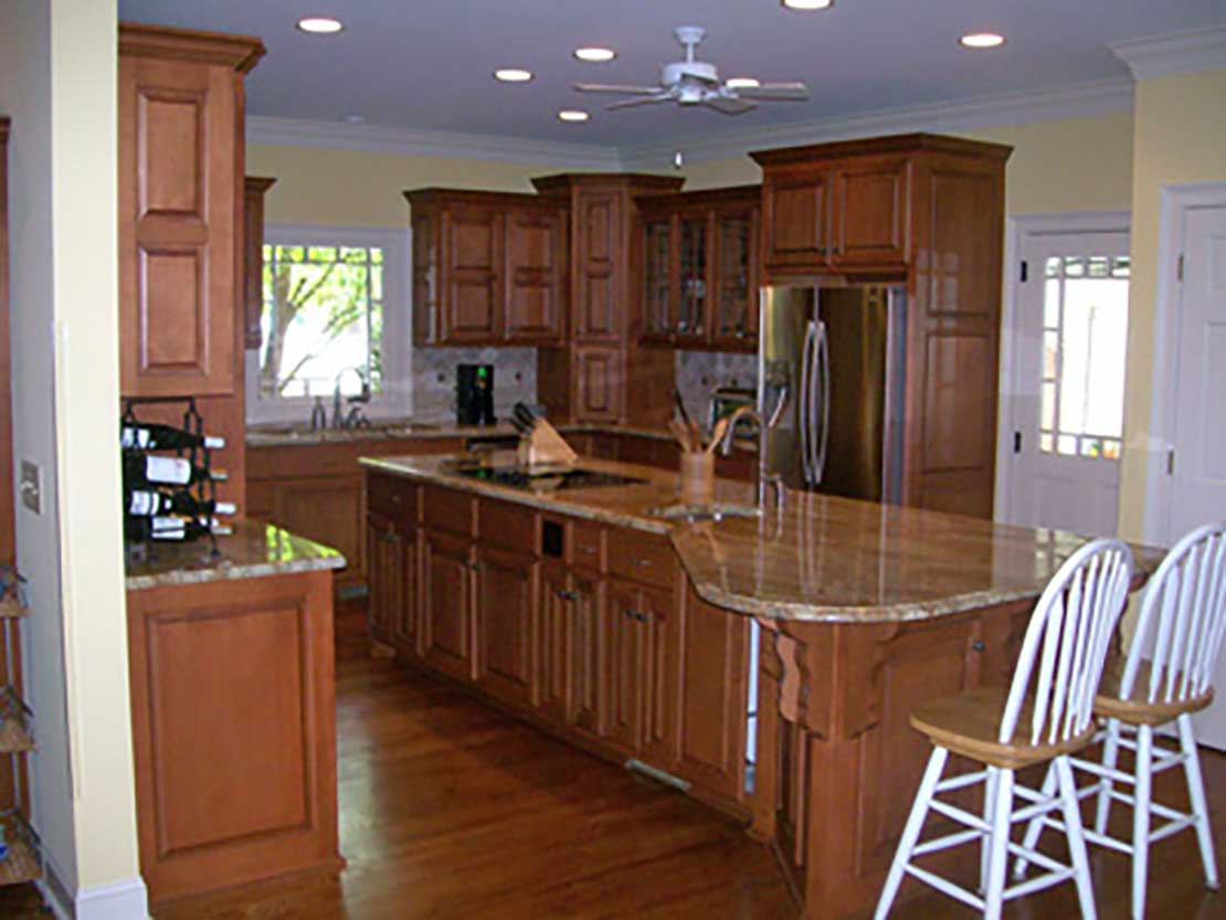 Remodeling Contractor Hickory Granite Falls Lenoir Nc